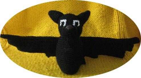 Bruce the Bat1