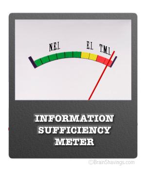 info-meter